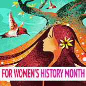 For Women's History Month de Various Artists