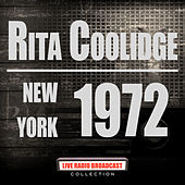 New York 1972 (Live) by Rita Coolidge
