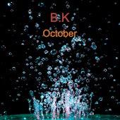 October de BK