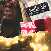 YALLA DÅ! by QuincyNanG