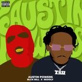 Austin Powers by Blck Bill