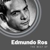 The Best of Edmundo Ros de Edmundo Ros
