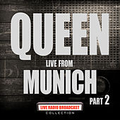 Live From Munich Part 2 (Live) von Queen