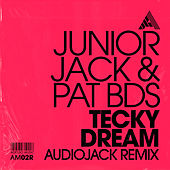 Tecky Dream (Audiojack Remix) van Junior Jack