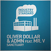 Sanctuary de Oliver Dollar