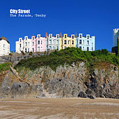 The Parade, Tenby by City Street