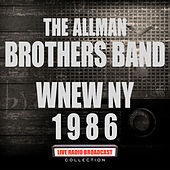 WNEW NY 1986 (Live) de The Allman Brothers Band