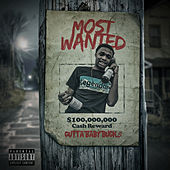 GuttaBaby Buck$ - Most Wanted by 280 World Wide