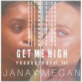 Get Me High by Hybrid