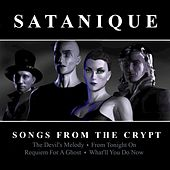 Songs From The Crypt by Satanique