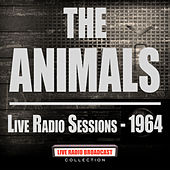 Live Radio Sessions - 1964 (Live) de The Animals
