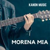 Morena mía (Acoustic Version) de Kanon Music