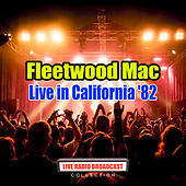 Live in California '82 (Live) de Fleetwood Mac