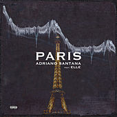 Paris by Adriano Santana