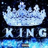 KING (Remastered) de ShubzSkate