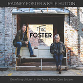 The Foster EP by Radney Foster