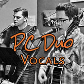 Vocals by PC Duo