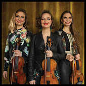 The Quebe Sisters by The Quebe Sisters