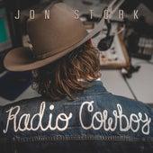 Radio Cowboy von Jon Stork