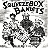 Sounds of Texas by Squeezebox Bandits