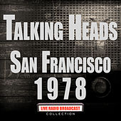 San Francisco 1978 (Live) de Talking Heads