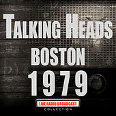 Boston 1979 (Live) de Talking Heads