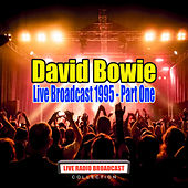 David Bowie Live 1995 Part One (Live) de David Bowie