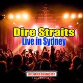 Live in Sydney (Live) de Dire Straits
