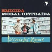Passarinhos (Remix) de Emicida