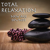 Total Relaxation New Age Sounds by Various Artists