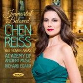 Immortal Beloved: Beethoven Arias de Chen Reiss