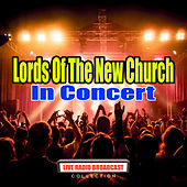 In Concert (Live) von Lords Of The New Church