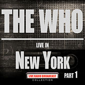 Live In New York Part 1 (Live) de The Who