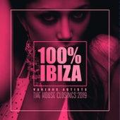 100% Ibiza: The House Closings 2019 di Various Artists