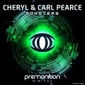Monsters by Cheryl