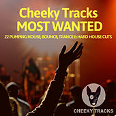 Cheeky Tracks Most Wanted de Various Artists