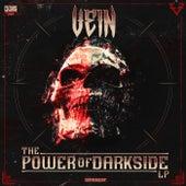 The Power Of Darkside LP de Vein