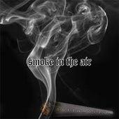 Smoke In The Air de Lio Czar