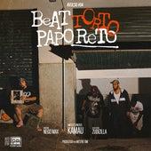 Beat Torto, Papo Reto: Avulso #04 by Kamau