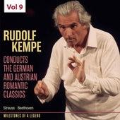 Milestones of Legends: Rudolf Kempe, Vol. 9 (Live) de Rudolf Kempe