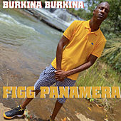 Burkina Burkina de Figg Panamera