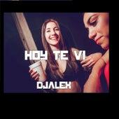Hoy Te Vi by DJ Alex