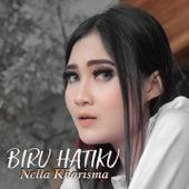 Biru Hatiku by Nella Kharisma