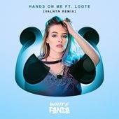 Hands On Me (VALNTN Remix) de The White Panda