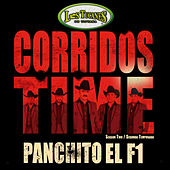 Panchito El F1 de Los Tucanes de Tijuana