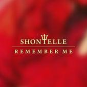 Remember Me von Shontelle
