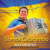 Somos Catatumbo de Alex Meneses