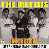In Concert (Live) de The Meters