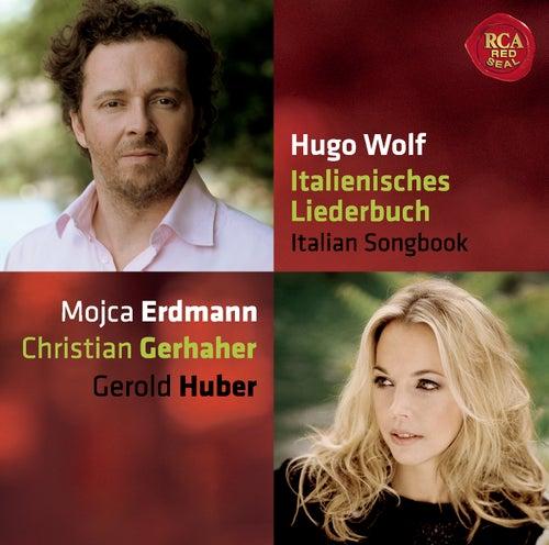 Wolf: Italienisches Liederbuch by Various Artists