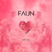 A.R.T. Love von Faun